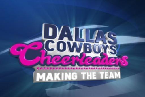 Dallas Cowboys Cheerleaders: Making the Team S12E07