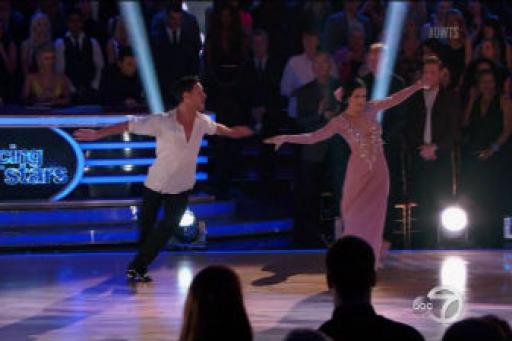 watch Dancing With the Stars S20E13 online