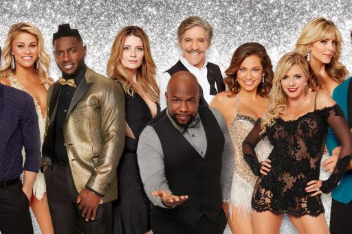 Dancing with the Stars S24E11