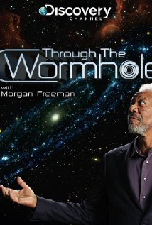 Watch Through the Wormhole