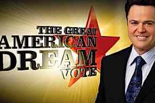 The Great American Dream Vote S01E03