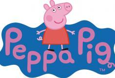 watch Peppa Pig S2 E7 online