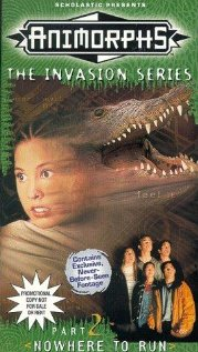 Watch Animorphs Online