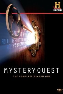 Watch MysteryQuest