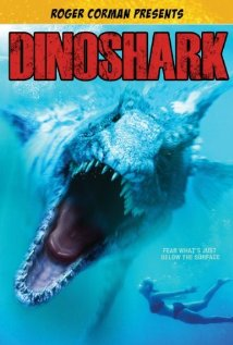 Watch Dinoshark