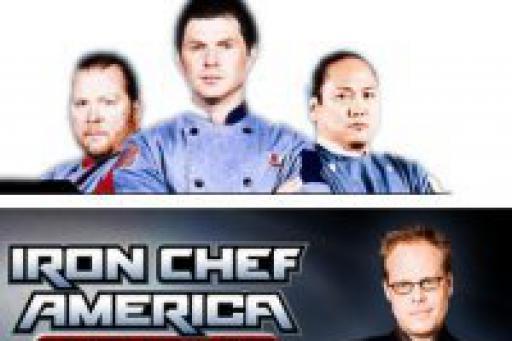 watch Iron Chef America S10 E53 online