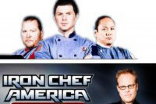 watch Iron Chef America S12 E6 online