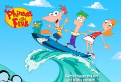 watch Phineas and Ferb S4 E26 online