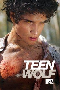 Watch Teen Wolf Online
