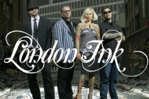 London Ink S01E05
