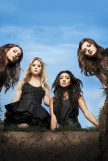 Watch Pretty Little Liars Online