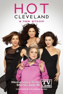 Watch Hot in Cleveland Online