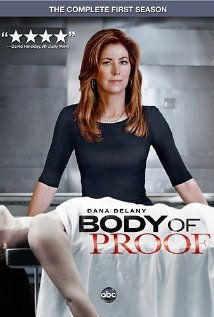 Watch Body of Proof Online