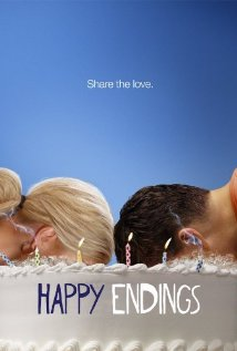 Watch Happy Endings