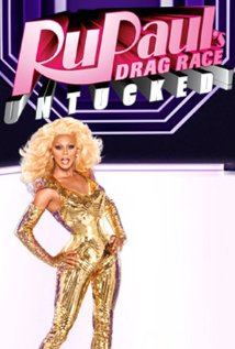 Watch Rupaul's Drag Race: Untucked!