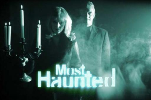 watch Most Haunted S14 E10 online