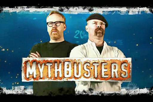watch MythBusters S13 E18 online
