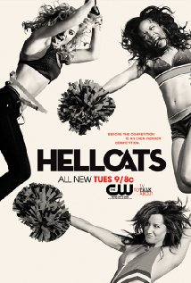 Watch Hellcats Online