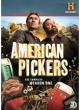 Watch American Pickers Online