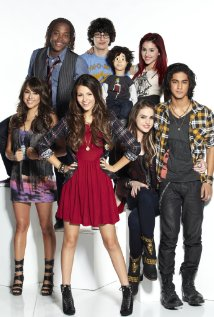 Watch Victorious