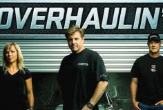 watch Overhaulin' S7 E5 online