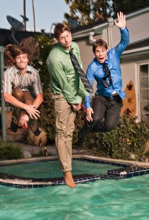 Watch Workaholics Online