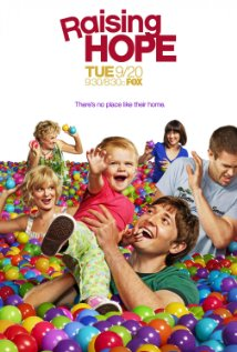 Watch Raising Hope