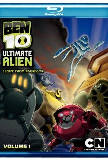 Watch Ben 10: Ultimate Alien Online