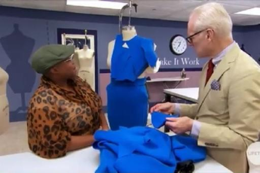 Project Runway S16E11