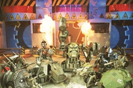 Robot Wars S07E22