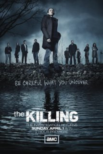 Watch The Killing