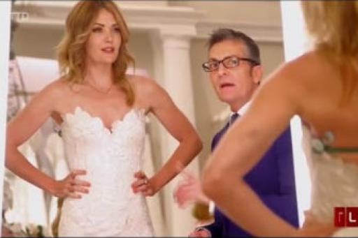 Say Yes to the Dress S14E10