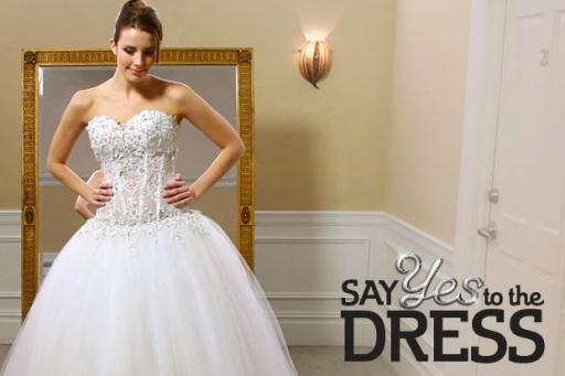 Say Yes to the Dress S15E10