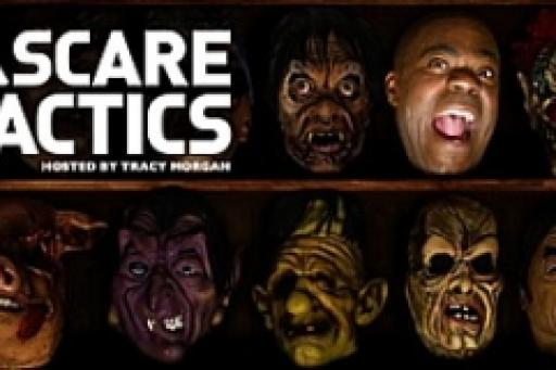 watch Scare Tactics S5 E14 online