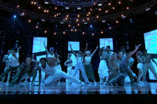 watch So You Think You Can Dance S12E10 online