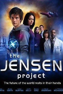 Watch The Jensen Project Online
