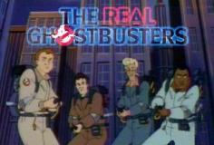 The Real Ghostbusters S07E04