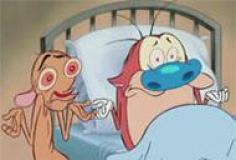Ren and Stimpy Adult Party Cartoon S02E04