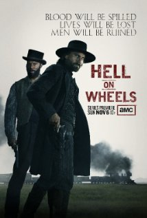 Watch Hell On Wheels Online