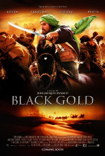 Watch Black Gold Online
