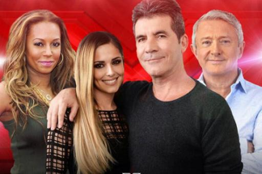 watch The Xtra Factor S10 E38 online