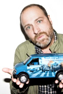 Watch Jon Benjamin Has a Van