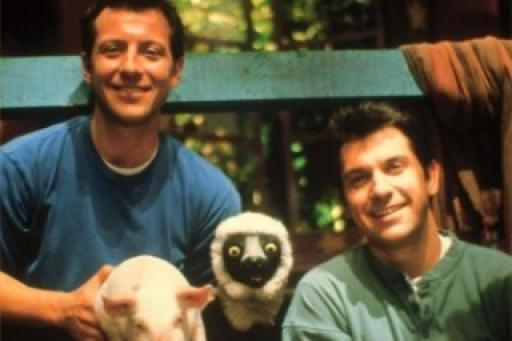 watch Zoboomafoo S2 E25 online