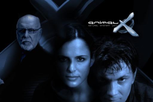 Animal X S03E10