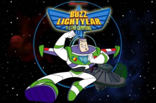 Buzz Lightyear of Star Command S02E13