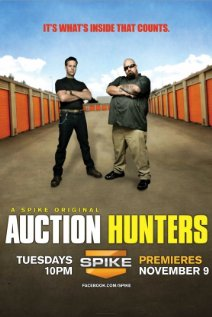 Watch Auction Hunters Online
