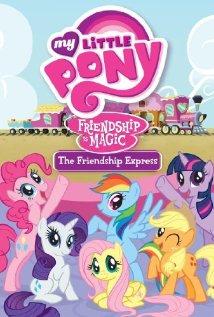 Watch My Little Pony: Friendship Is Magic