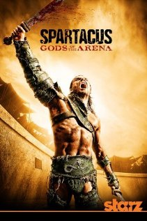 Watch Spartacus: Gods of The Arena