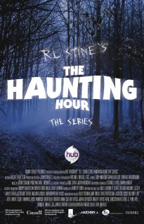 Watch R.l. Stines The Haunting Hour Online