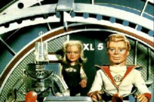 Fireball XL5 S01E39